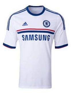 Áo Chelsea 2013-2014 sân khách