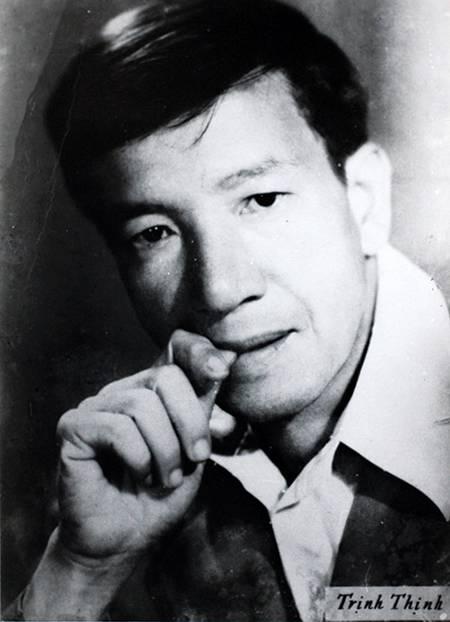 NSND Trịnh Thịnh qua đời ở tuổi 87.