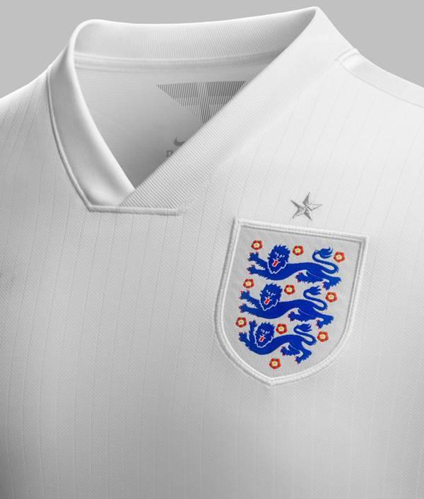 logo đội tuyển Anh