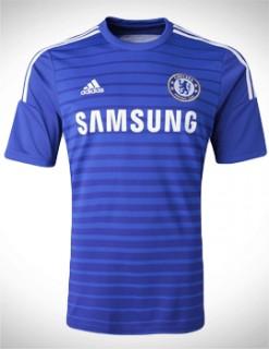 Áo Chelsea sân nhà 2014-2015