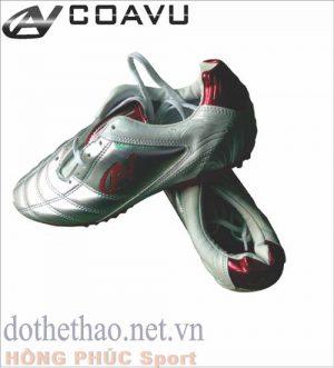 COAVU Xi Bạc