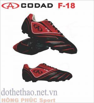 GIẦY CODAD F18