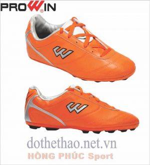 Giày đá banh Prowin cam