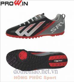 Giày đá banh Prowin đen đỏ