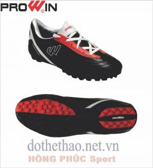 Giày đá banh Prowin đen
