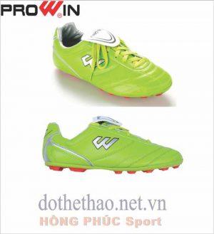 Giày đá banh Prowin xanh chuối