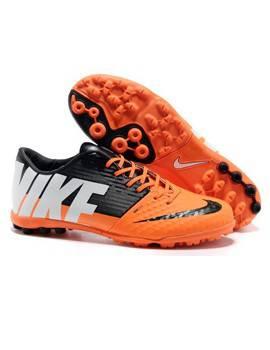 Giày Nike Bomba Finale II cam đen