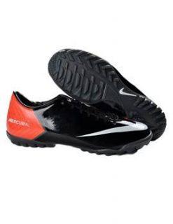Giày Nike Mercurial Vapor 10 TF đen