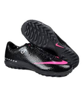 Giày Nike Mercurial Vapor IX CR7 TF đen