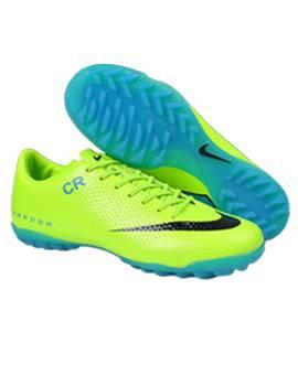 Giày Nike Mercurial Vapor IX CR7 TF xanh lá cây