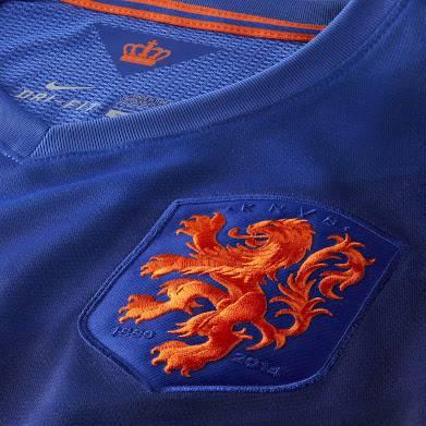 Logo đội tuyển Hà Lan