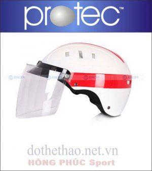 Nó bảo hiểm Protect Prosa có kính