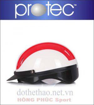 Nón bảo hiểm Protect UFO Lux không kính