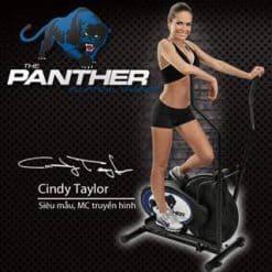 Máy tập tổng hợp panther