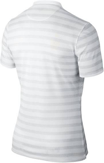 Mặt sau áo bóng đá đội tuyển Pháp sân khách 2014