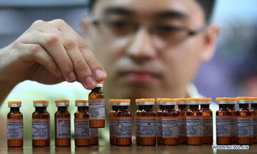 23 người chết vì sởi, Philippines công bố dịch