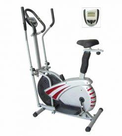 Xe đạp CJH 8.2J07