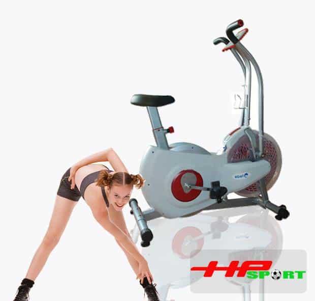 Hình ảnh xe đạp tập thể dục BK 2061