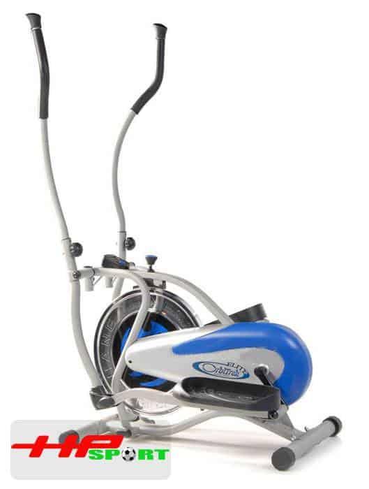 Máy tập thể dục dạng xe đạp tập tổng hợp Orbitrek Elite