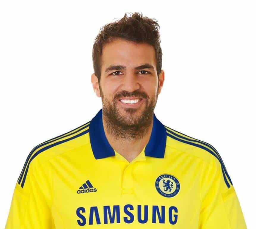 Cầu thủ Chelsea mùa giải 2014 - 2015