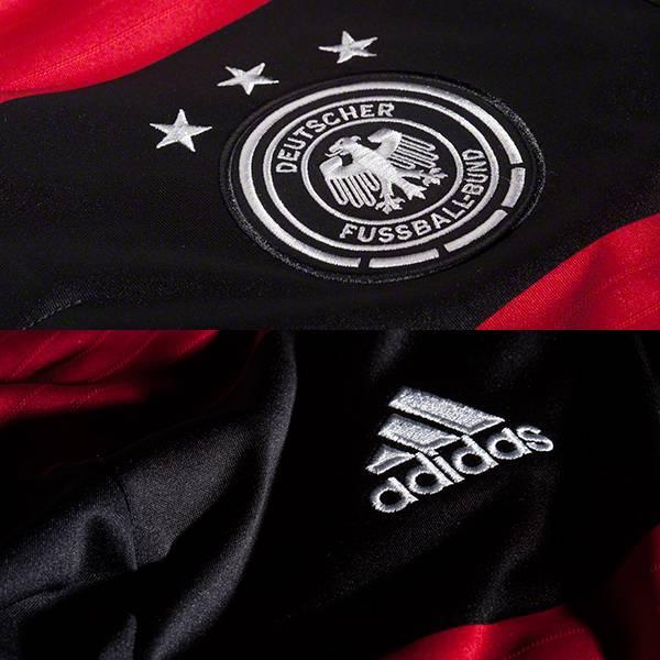 Logo adidas  và Tuyển Đức World Cup 2014