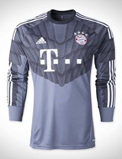 Áo thủ môn Bayern Munich 2014-2015