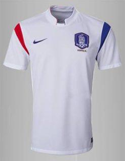 Áo tuyển Hàn Quốc WC2014 sân khách Áo tuyển Hàn Quốc WC2014 sân khách