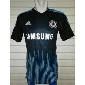 New Adidas Chelsea Third Kit 2014/15
