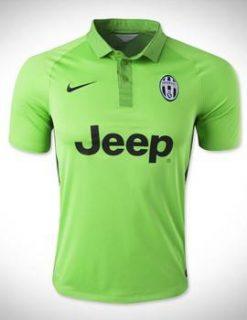 Áo Juventus 2014-2015 mẫu thứ 3