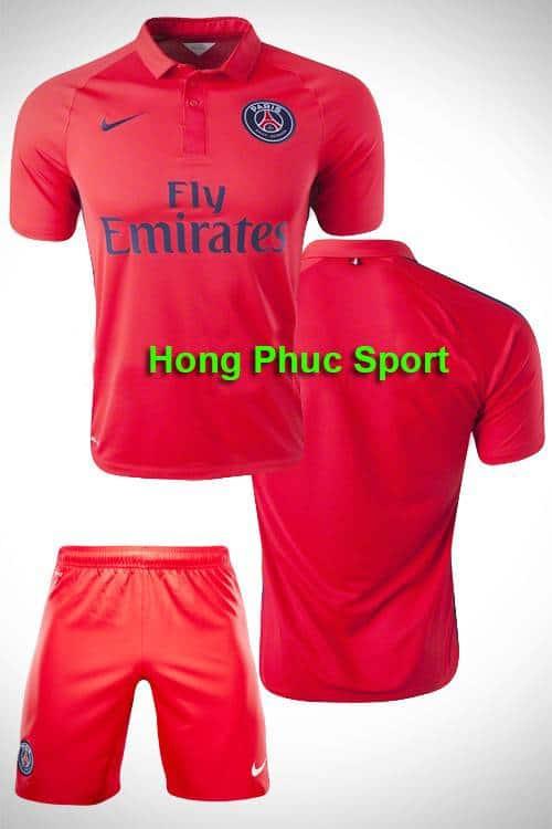 Bộ quần áo PSG 2014-2015 mẫu thứ 3