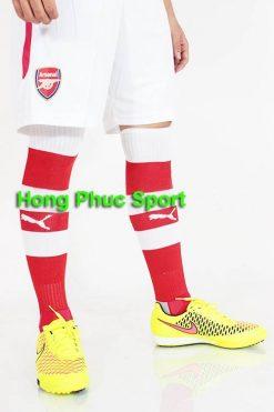 Tất đá banh Arsenal 2014-2015 sân nhà SF