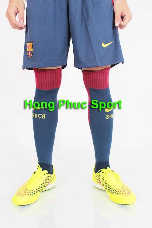 Vớ Barca 2014-2015 sân nhà SF