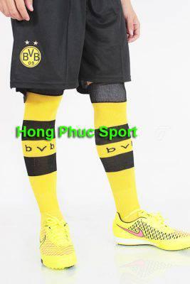 Đôi tất Dortmund 2014-2015 sân nhà SF