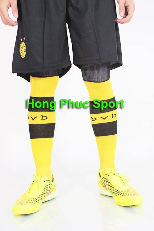 Vớ Dortmund 2014-2015 sân nhà SF
