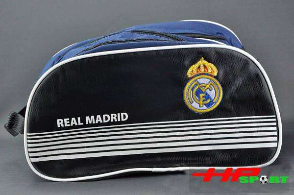 Túi đựng giày đá banh Real Madrid 2014/15