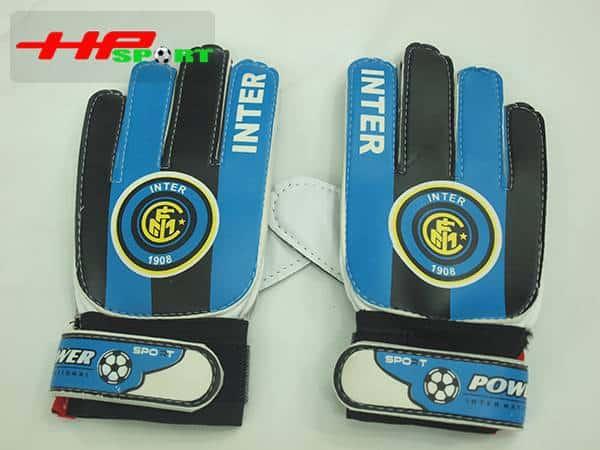 Găng tay thủ môn Power Inter Milan mặt trước