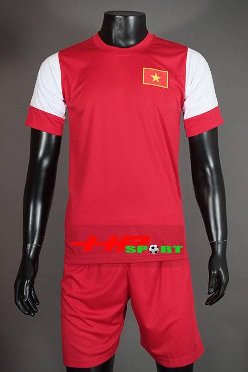 Bộ quần áo đội tuyển U19 Việt Nam