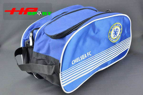 Túi đựng giày đá banh Chelsea 2014/15