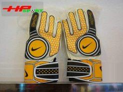 Găng tay thủ môn Nike Sports vàng đậm - mặt trước