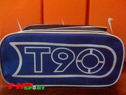 Túi đựng giày đá banh Nike T90 xanh