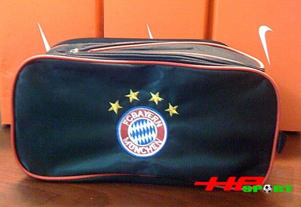 Túi đựng giày đá banh Bayern Munich 2014/15