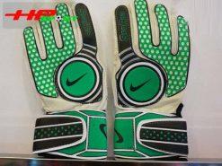 Găng tay thủ môn Nike Sports Xanh - mặt trước