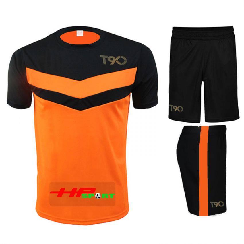 Bộ quần áo T90 màu cam năm 2014