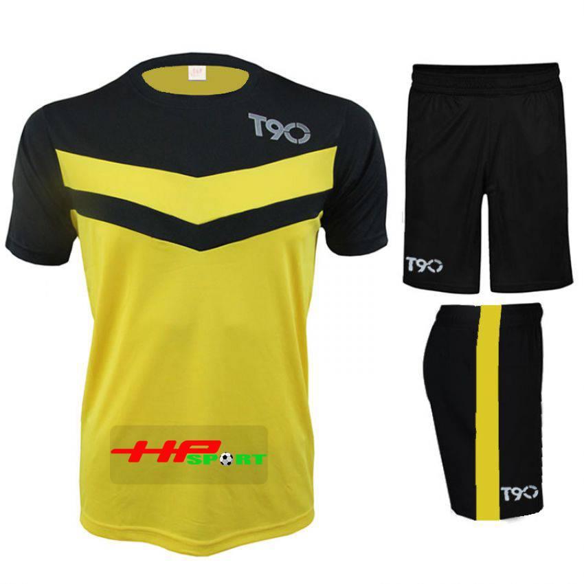 Bộ quần áo T90 màu vàng năm 2014