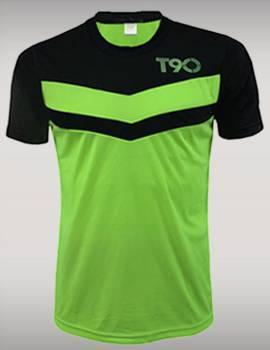 áo t90 xanh nõn chuối 2014