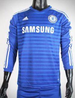 áo Chelsea sân nhà 2014-2015 tay dài