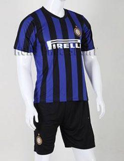 Đồ đá banh Inter Milan 2015-2016 sân nhà