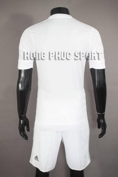 Lưng áo Real 2015-2016 sân nhà hàng Super Fake Thái Lan