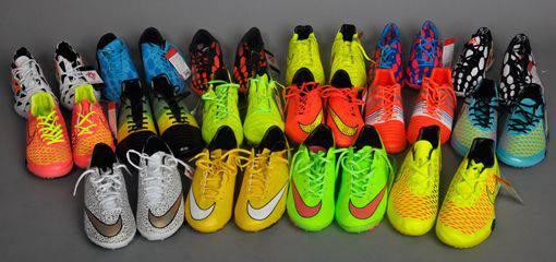 Bán sỉ giày thể thao, giày bóng đá