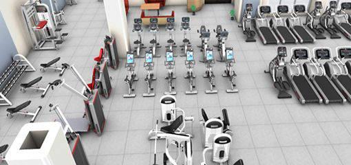 Bán sỉ máy tập thể thao, máy chạy bộ, máy tập cơ bụng